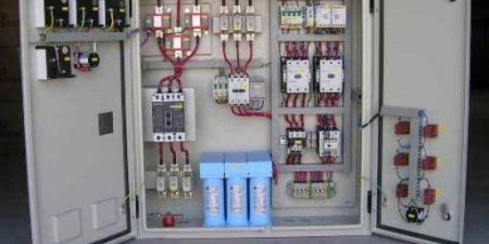 Elektrik Panosu Montajı